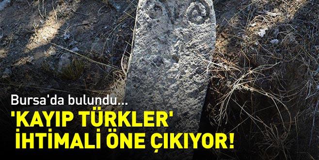 Bursa'da bulundu... 'Kayıp Türkler' ihtimali öne çıkıyor!