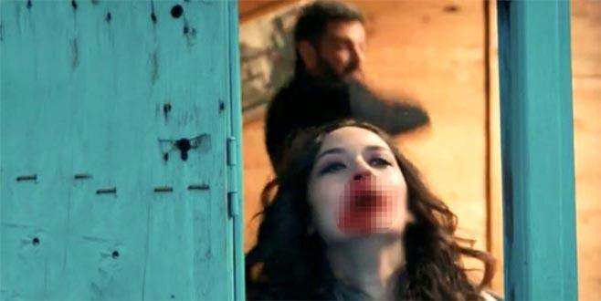 Emine Bulut'un cinayeti ardından Türk dizilerine tepki yağıyor!