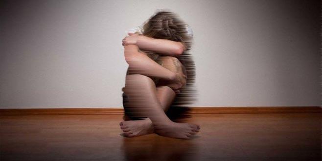 14 yaşındaki çocuğa baba şiddeti