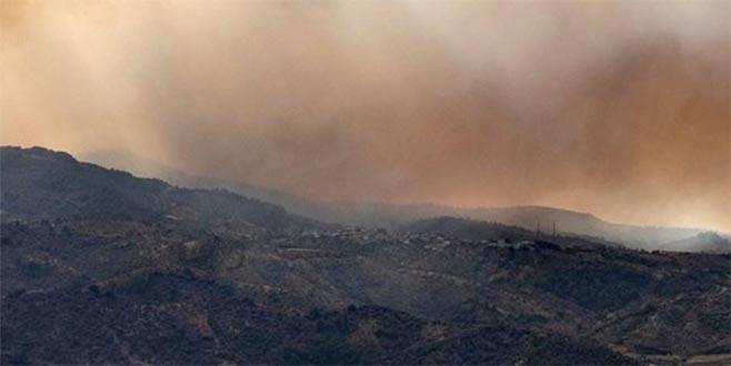 İzmir Büyükşehir Belediyesi'nden orman yangını açıklaması