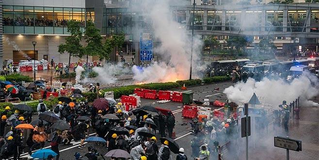 Protestoların sonu gelmiyor