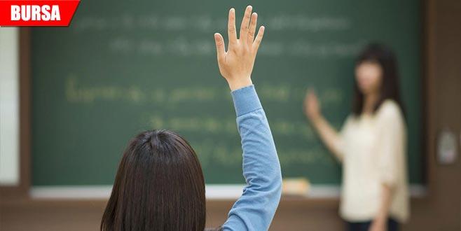 Parayı ver öğretmeni seç!