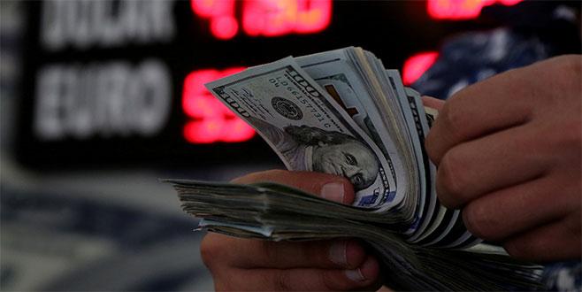 Özel sektöründış borcu azaldı
