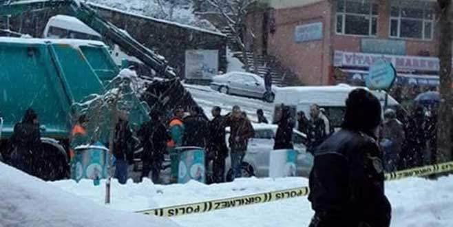 İstanbul'da vahşet! Eşini öldürdükten sonra parçalara ayırdı