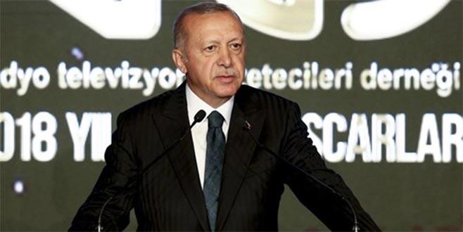 'Uluslararası basında Türkiye'nin başarıları kasıtlı bir şekilde görülmüyor'