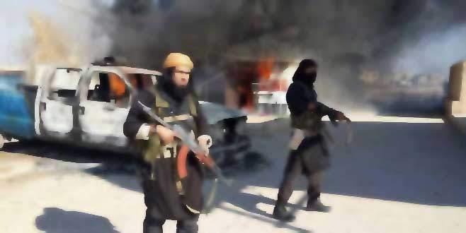 'Kobani'den çekilen IŞİD Türkiye'ye sızdı'