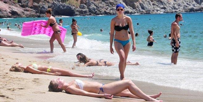 Antalya yılı rekorla kapatacak