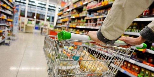 Yıl sonu enflasyon beklentisi geriledi