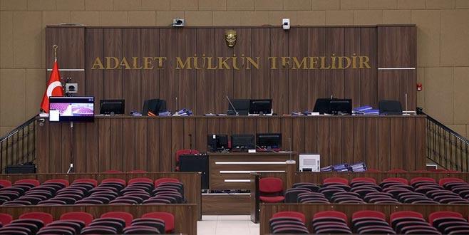 Kumpas davaları kararlarını onayan eski Yargıtay üyesine hapis