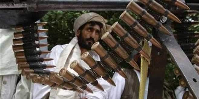ABD ile Taliban Doha'da görüşecek