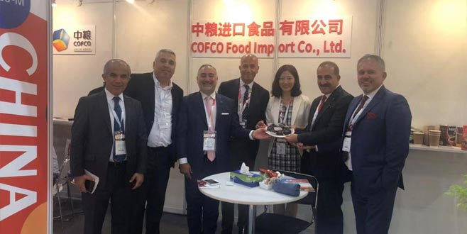 Bursa siyahı incirine Asya'da pazar arayışı