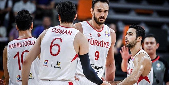 Türkiye, Yeni Zelanda'ya mağlup oldu