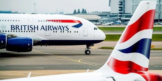 British Airways pilotları grevde