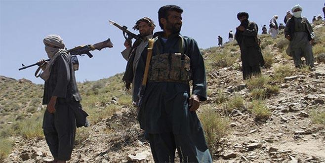 Taliban'dan 'savaş yemini'