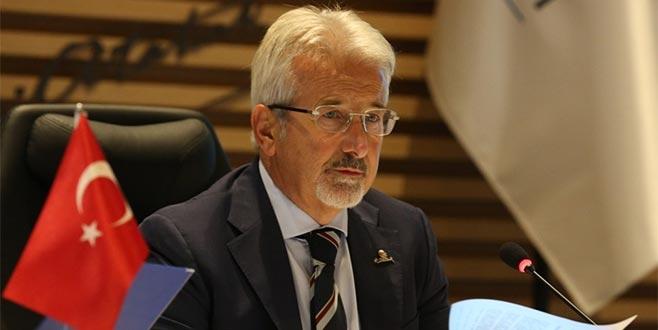Başkan Erdem'den 'Kent Meydanı' çağrısı