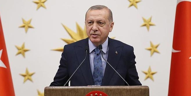 Büyükşehir belediye başkanlarıyla toplantıda Erdoğan'dan önemli mesajlar