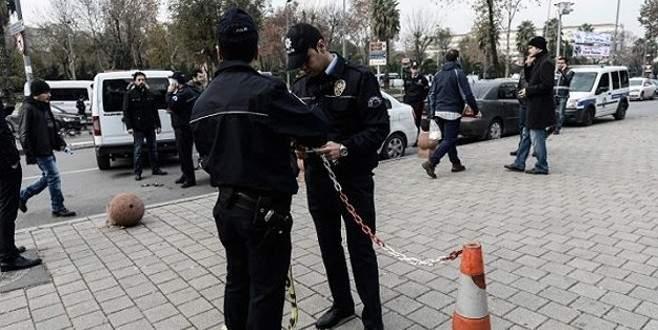 'Paralel yapı' operasyonunda tutuklama