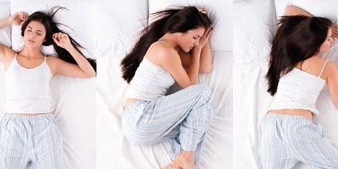 Dikkat! Uykuda yatış şekli konusunda uyarı