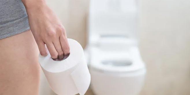 Bunu okuduktan sonra, bir daha asla klozet kapağına tuvalet kağıdı koymayacaksınız