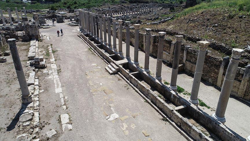 Turizm ve kültür merkezleri yeniden belirlendi