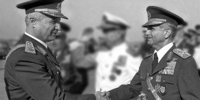 Erdoğan, darbeci generallerin mallarına el konmasını istedi
