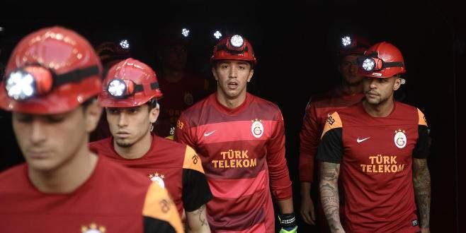 Galatasaray Soma parasını 7 aydır gönderemedi