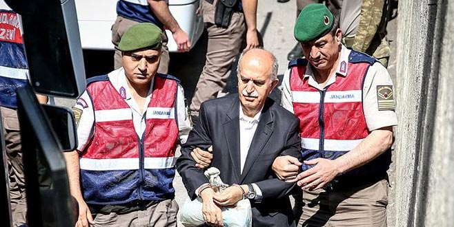 Eski Bursa Valisi ve 47 sanığın yeniden yargılanmasına başlandı