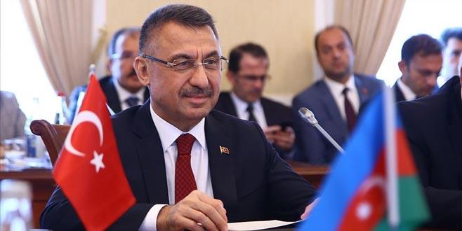 Azerbaycan ile 'kolaylaştırılmış gümrük hattı' kurulacak