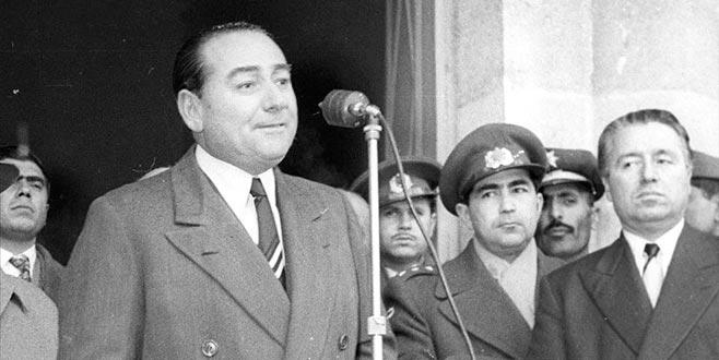 Menderes'in idamının üzerinden 58 yıl geçti