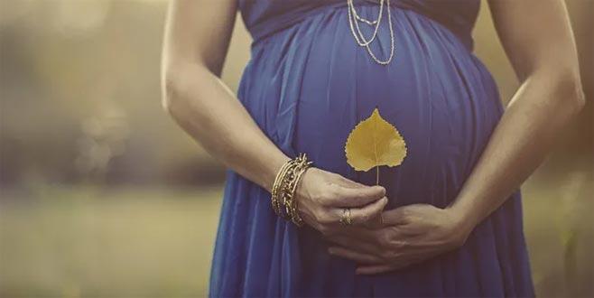 Sonbaharda hamile olan anne adayları daha şanslı