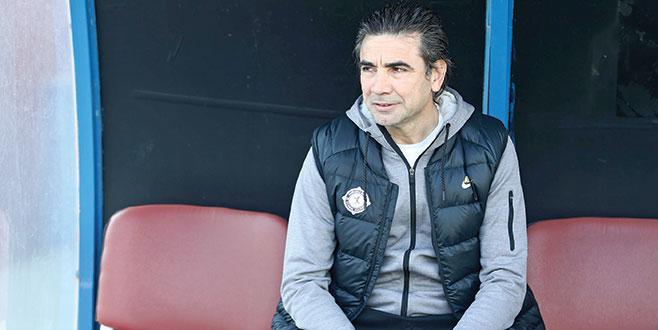 Osman Özköylü Erzurumspor'da