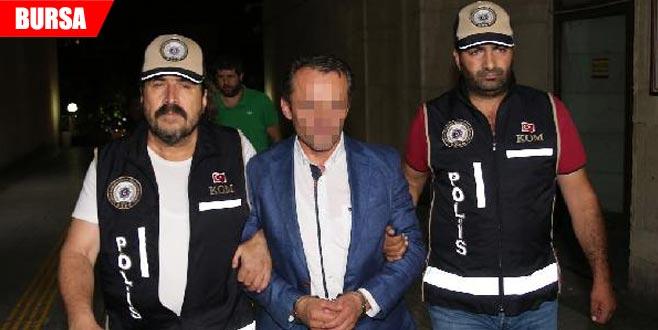 FETÖ davası için 50 bin lira istedi