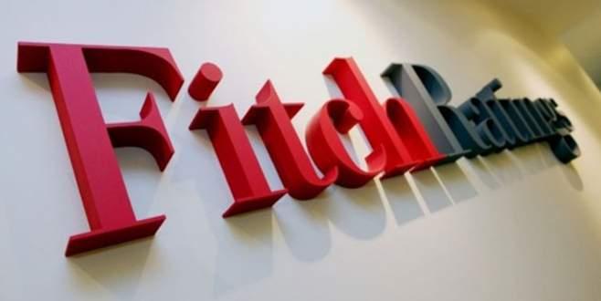 Fitch: Merkez'e baskı notu olumsuz etkiler