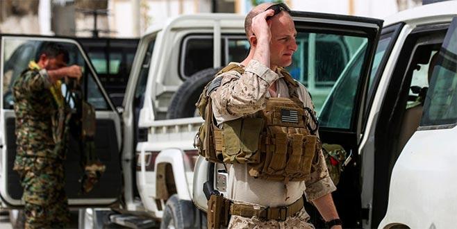 ABD İdlib'ten çekiliyor