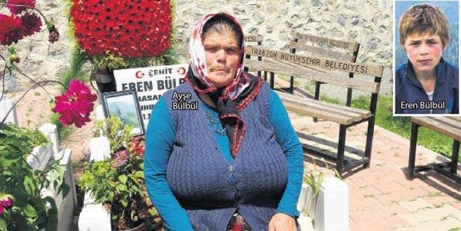 Eren Bülbül'ün annesinden Diyarbakır'daki annelere destek