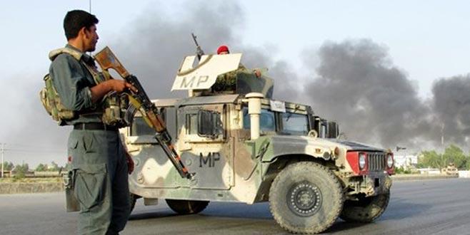 Afganistan'da 'yanlışlıkla' siviller vuruldu: 30 ölü