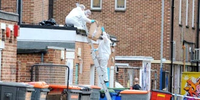 40 yaşındaki oyuncunun cesedi alışveriş merkezinin çatısında bulundu