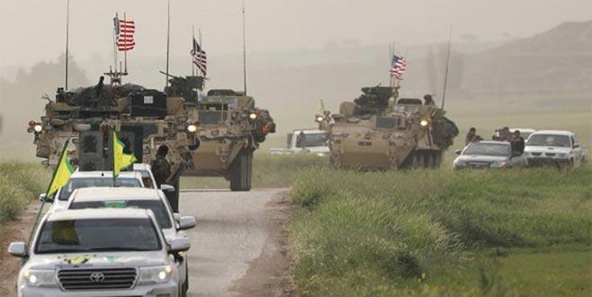 ABD: YPG'ye silah ve araç gönderiyoruz