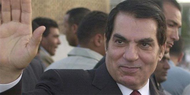 Tunus'un devrik lideri hayatını kaybetti