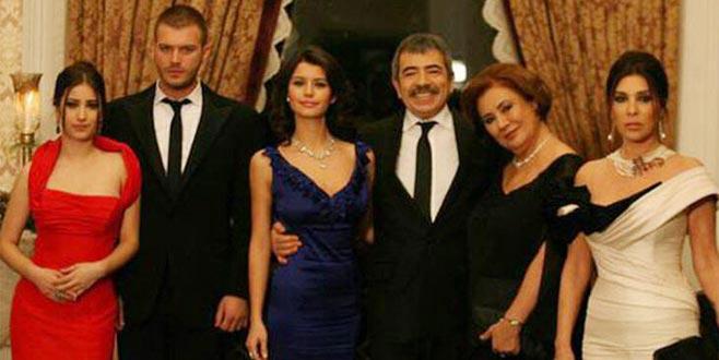 'Aşk-ı Memnu'nun 9 yıllık geleneği bozulmadı