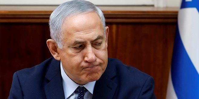 Netanyahu rüşvet ve dolandırıcılıktan yargılanacak