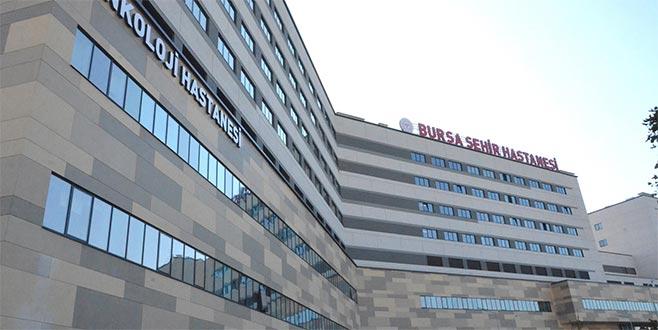 Şehir Hastanesi'ndesistem krizi