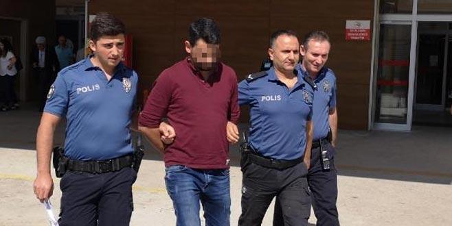 Bursa'da yakalandı! Kız çocuklarına istismarda bulunup...