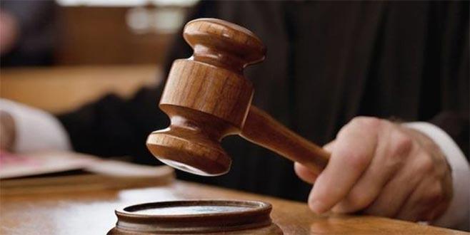 Kritik davada cezalar onandı