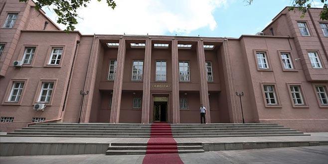 Eski Yargıtay üyesi Kulaç'un hapis cezası onandı