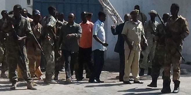 Bombalı saldırıda bakanlar da öldü