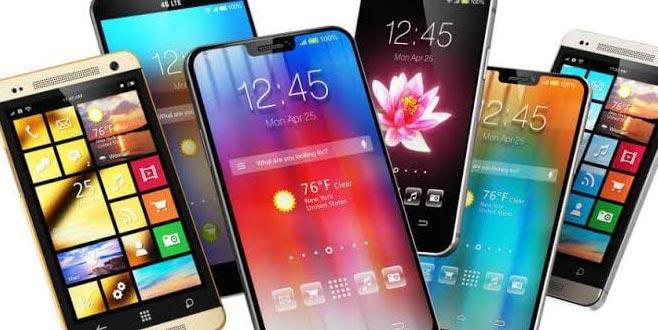 Akıllı telefona 11,8 milyar TL harcadık