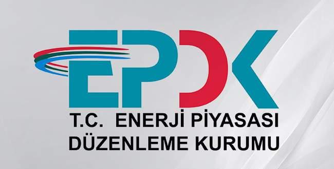 EPDK'dan 16 firmaya ceza