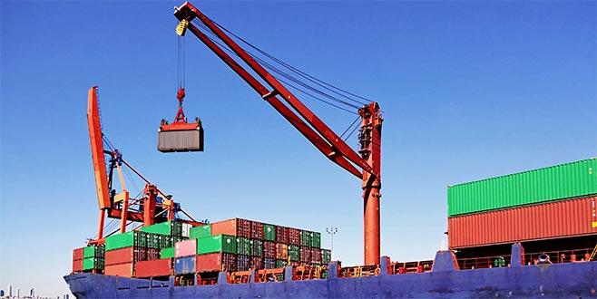 UİB'den 2,8 milyar dolar ihracat