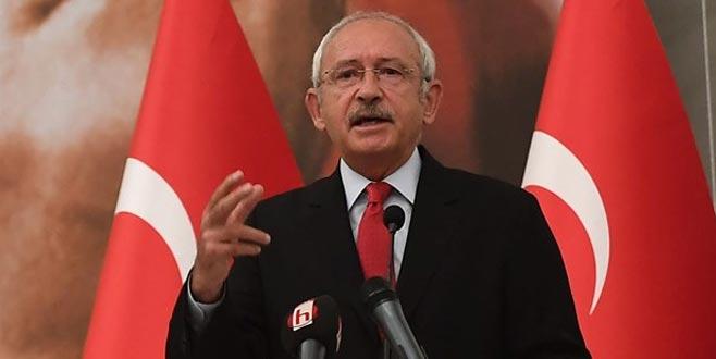 Kılıçdaroğlu: Başörtüsünde hata yaptık